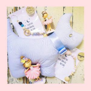 Cadeautjes voor prinsjes en prinsesjes